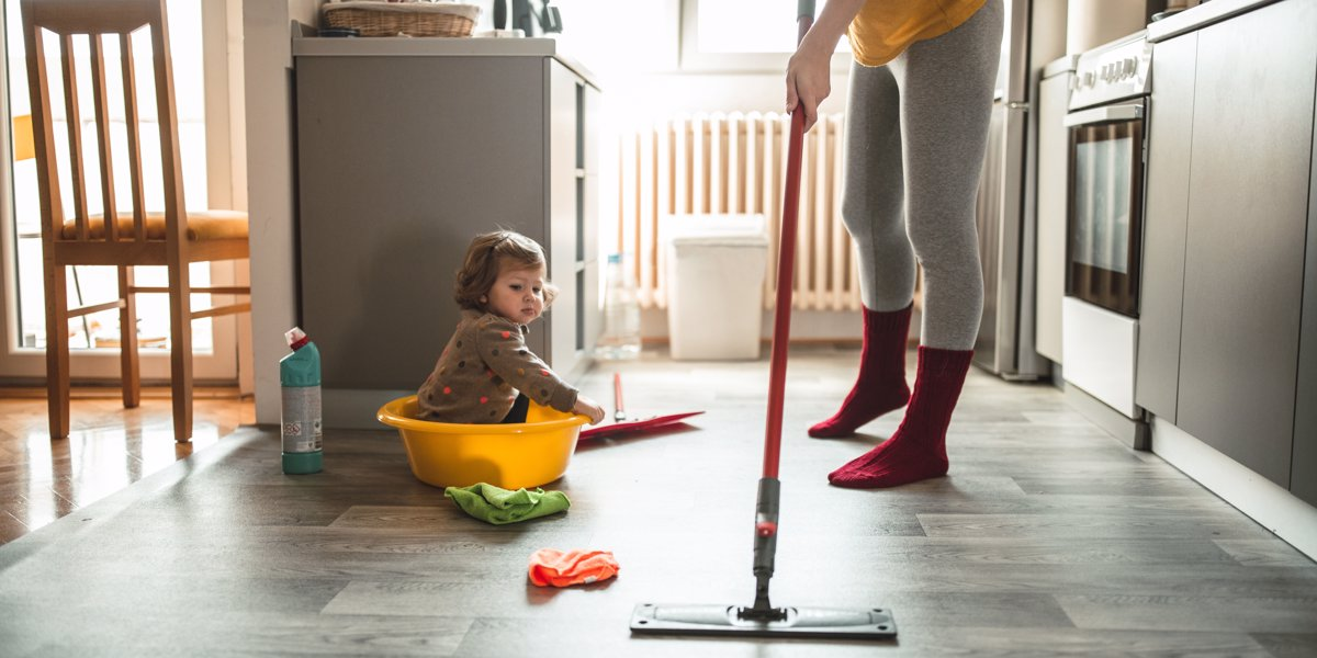 7 Tasks Every Parent Should Outsource